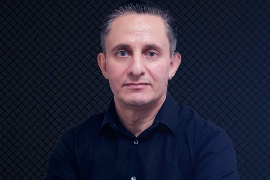 Ghani Mahdi