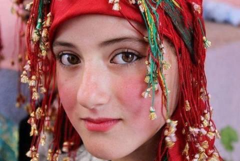 Liste des prénoms berbères « Kabyles » pour filles