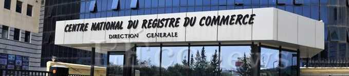 registre du commerce algerie