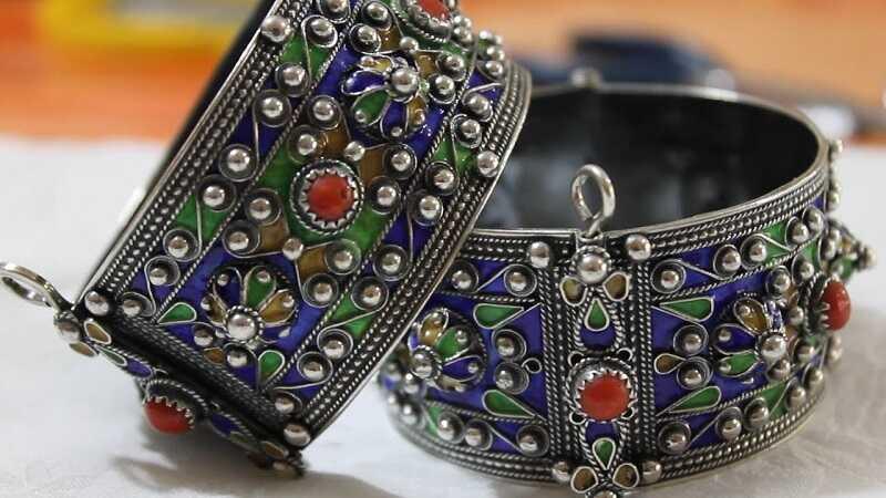Fête du bijou d' Ath Yenni