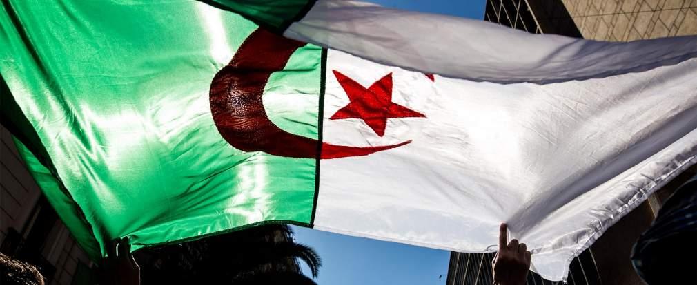 Le référendum sur l'autodétermination en Algérie