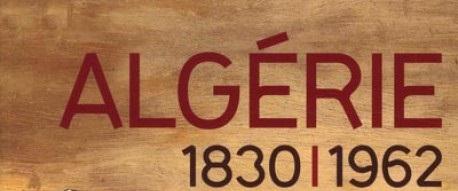 Chronologie histoire algerie
