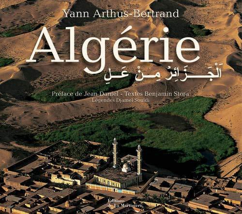 L'Algérie vue du ciel PDF