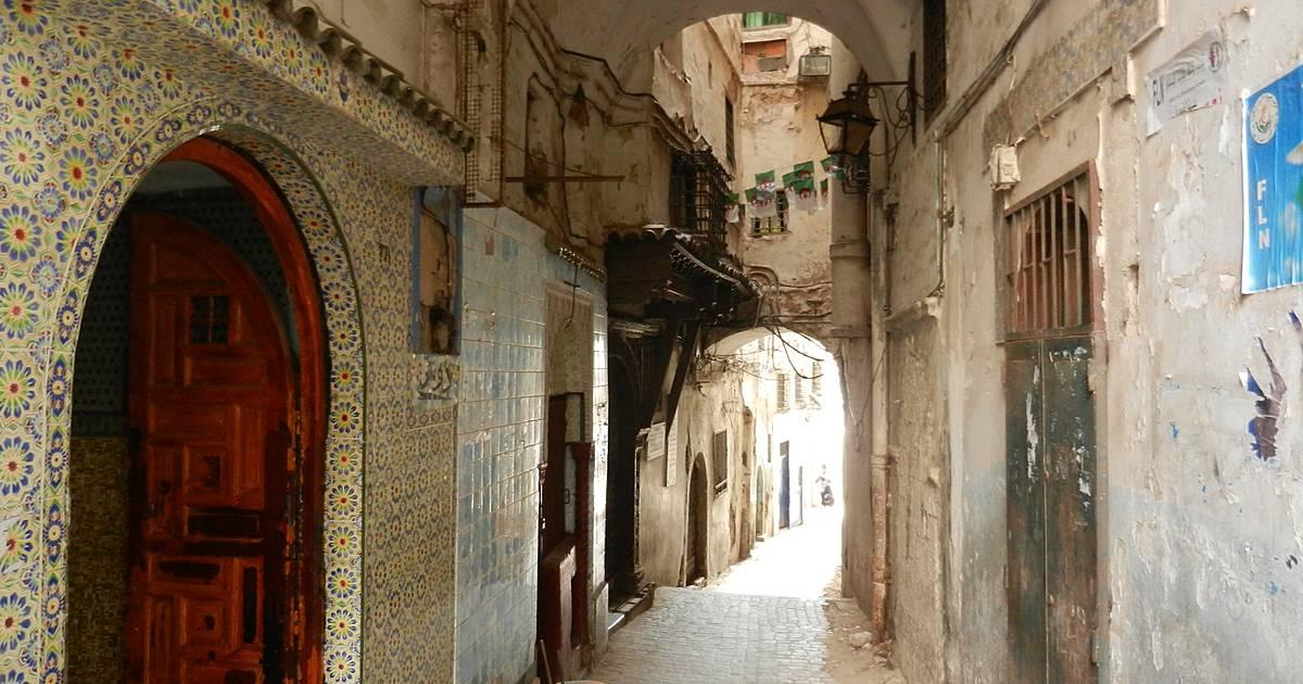 casbah-algerie