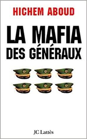 La Mafia des généraux PDF