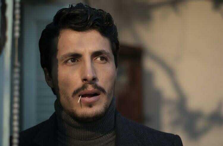 Mohammed Reghis