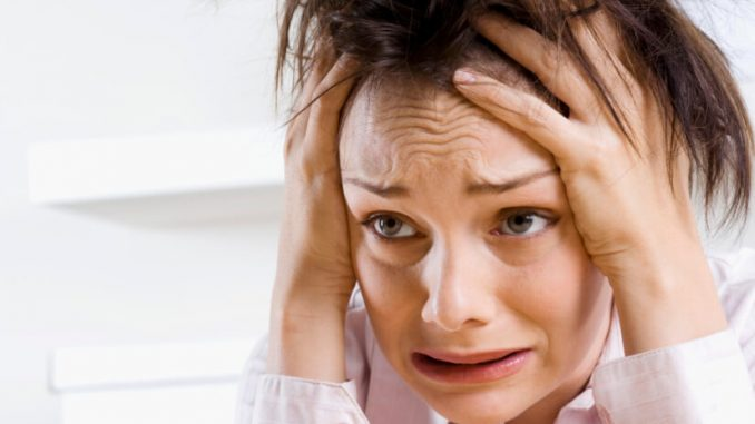 4 choses que vous devez savoir au sujet des symptômes de panique et angoisse