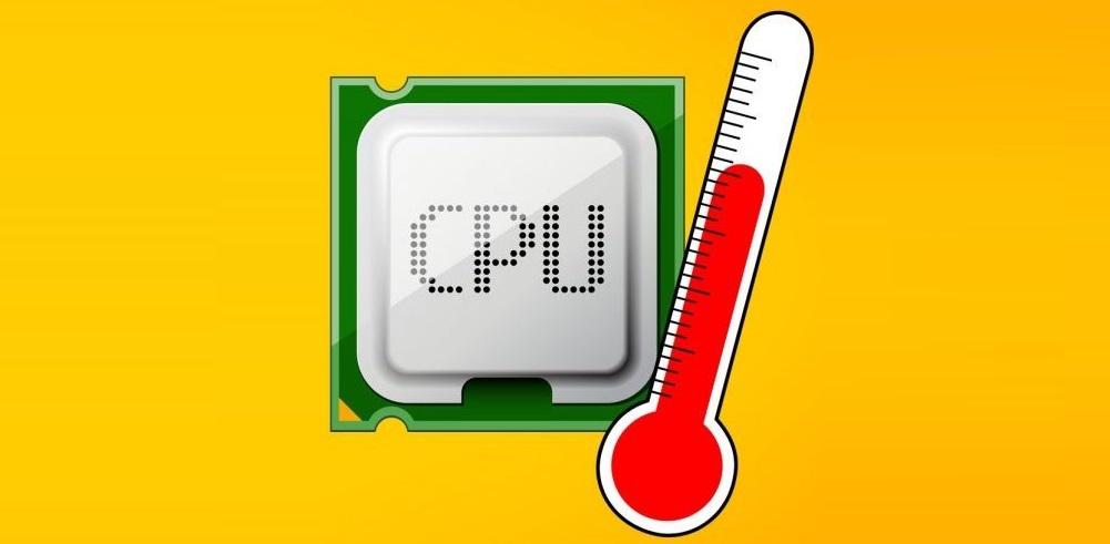 Connaître la température de mon microprocesseur