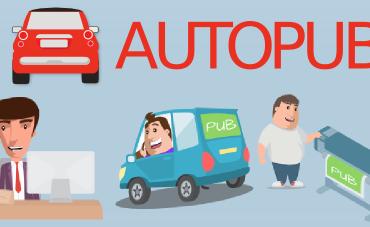 autopub startup