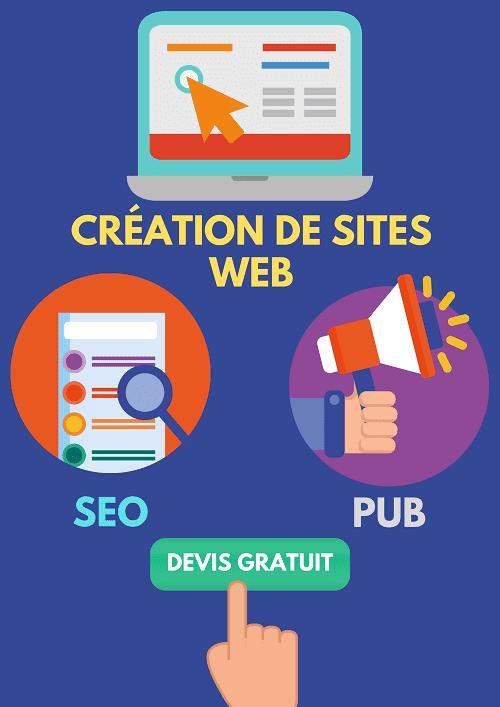 Agence Izzoran web