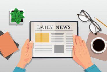 Journaux Electroniques Aleriens