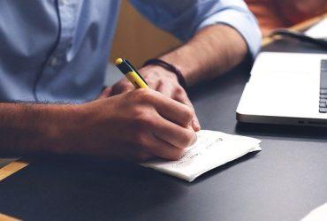 Comment rédiger votre CV