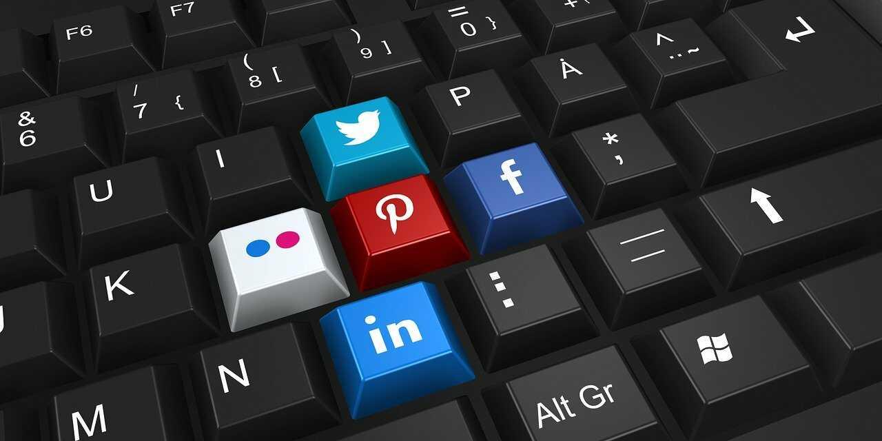 Choisir ses réseaux sociaux