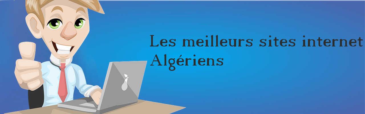 Classement des meilleurs sites internet Algériens