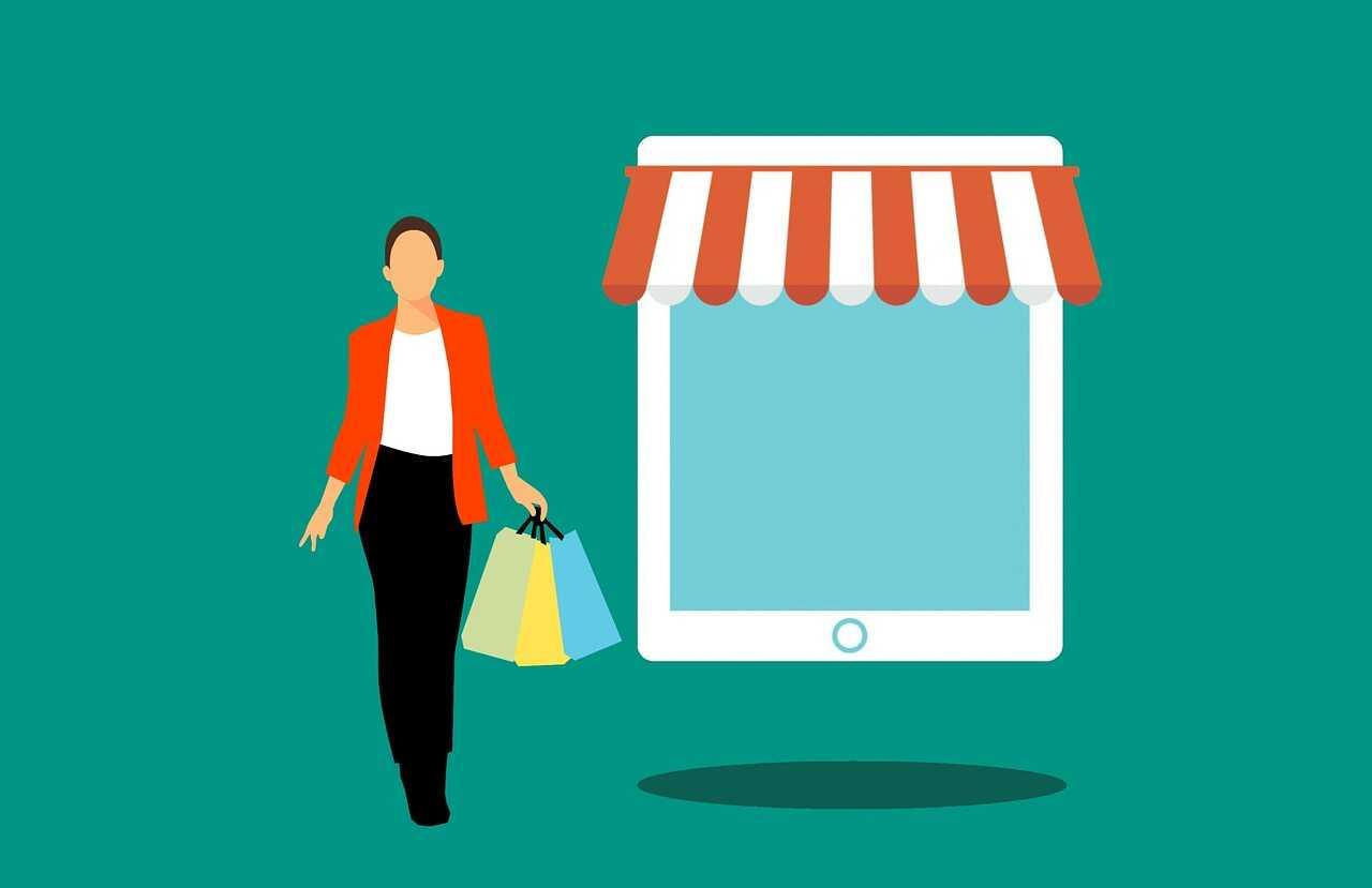 Commerce électronique en Algérie