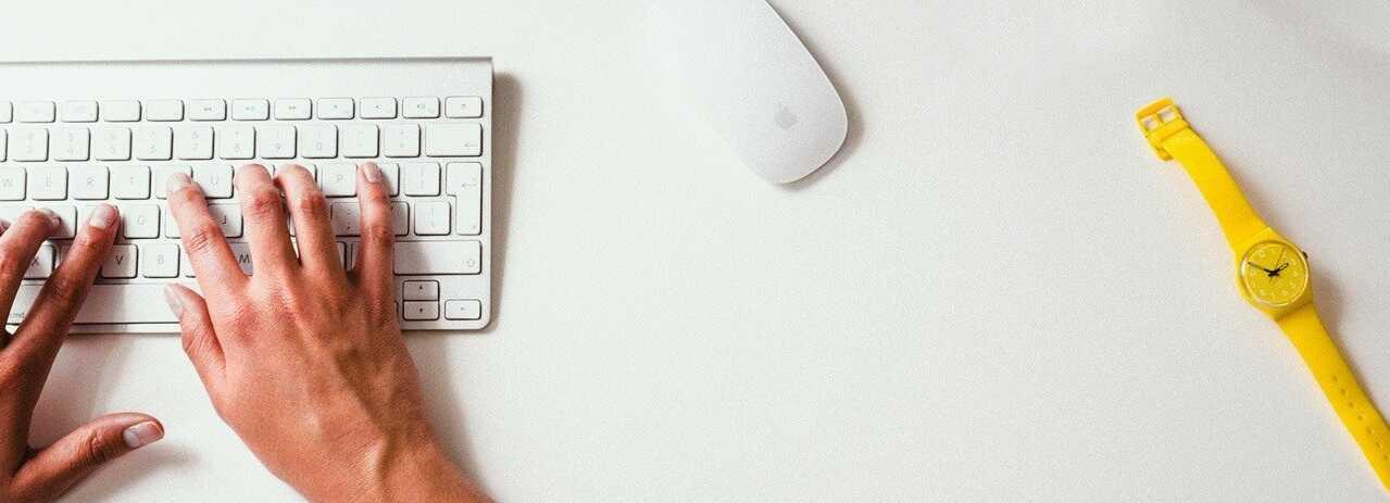 Les raccourcis clavier pour Word
