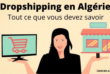 Dropshipping en Algérie