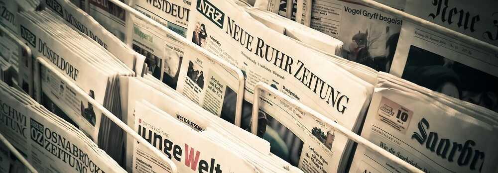 Journaux algériens en français