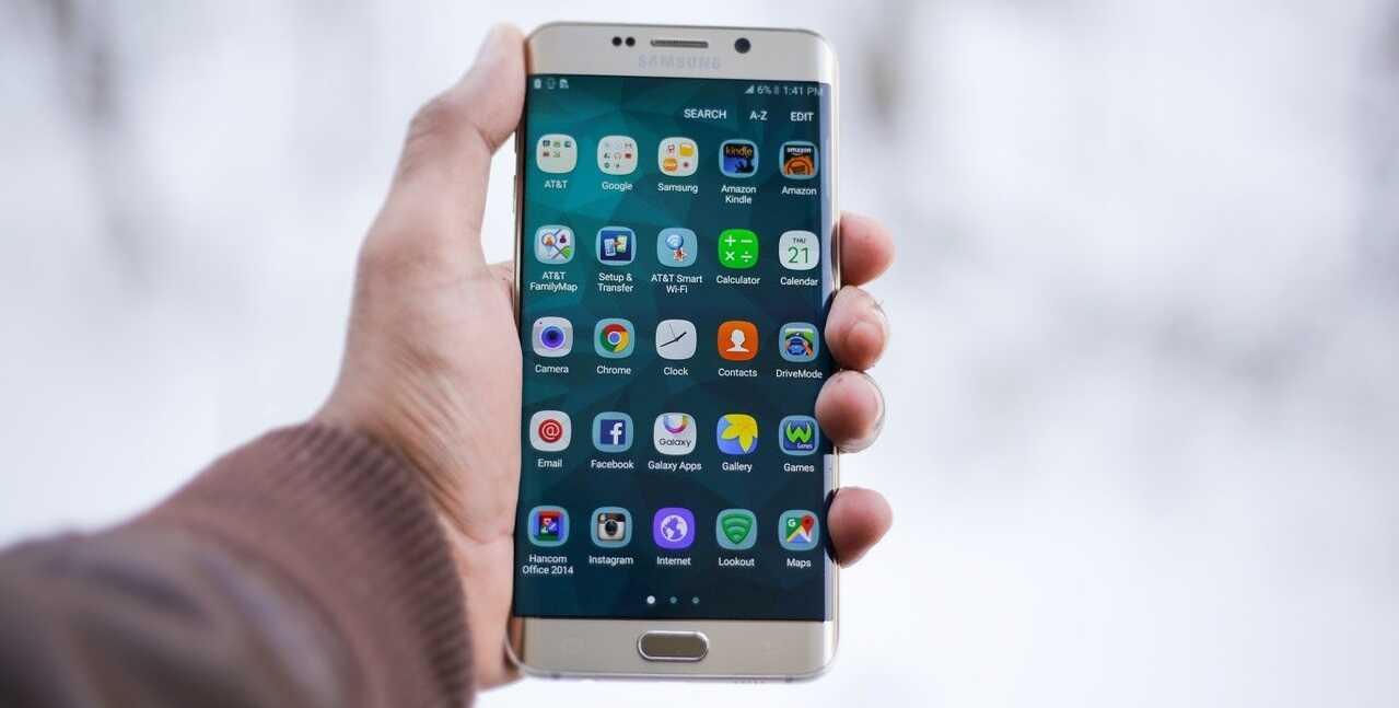 Les applications les plus téléchargées en Algérie