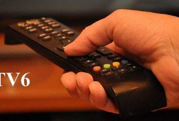 Fréquence TV6 Algérie