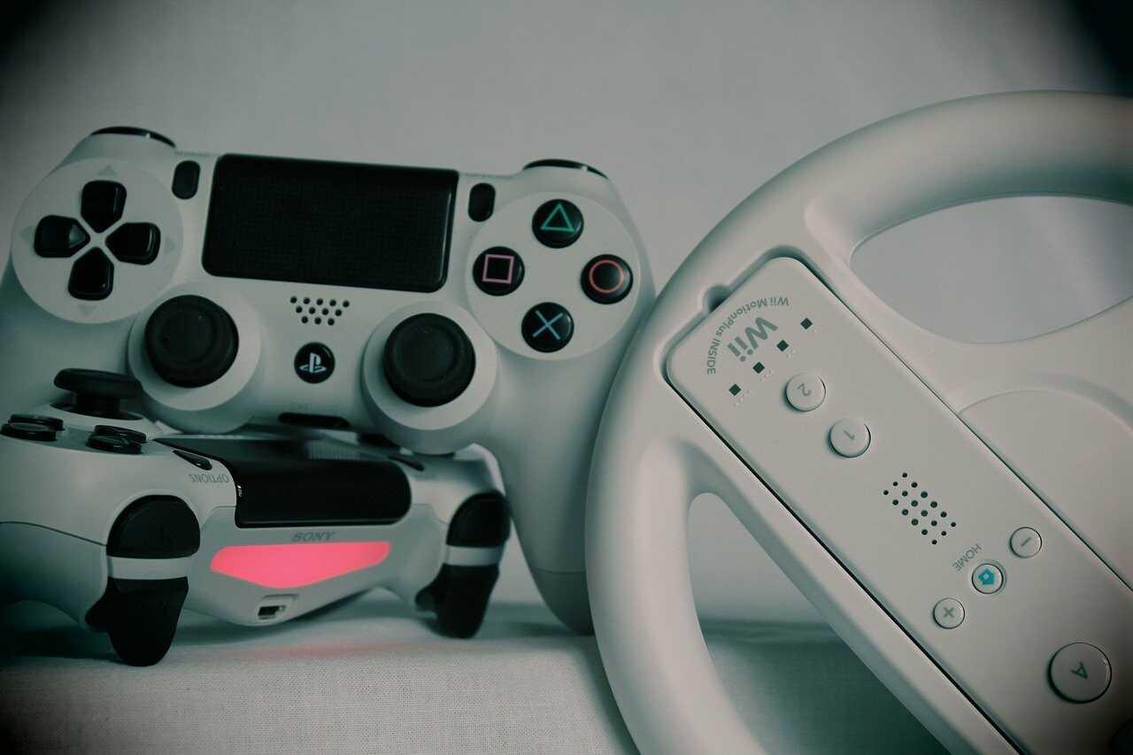 Les principales pannes rencontrées sur une Playstation 4