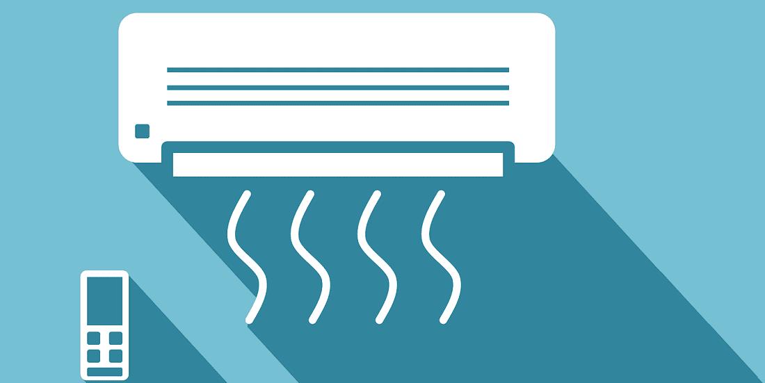 Les principales pannes rencontrées sur un climatiseur