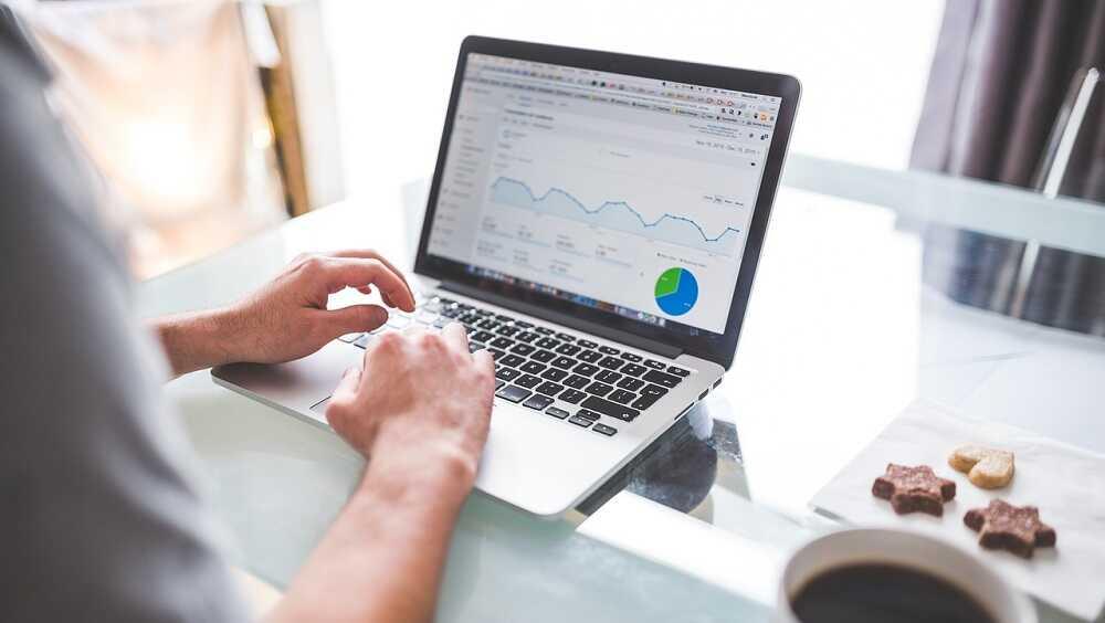 Surveiller l'efficacité d'une stratégie de netlinking
