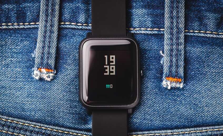 Découvrez les différents types de montres connectées